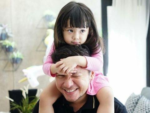 Gading Marten dan putrinya, Gempi/