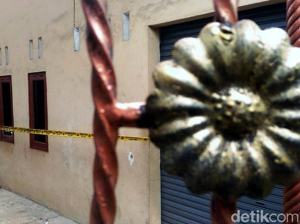 Polisi Bersiap Gelar Rekonstruksi Pembunuhan Satu Keluarga di Bekasi