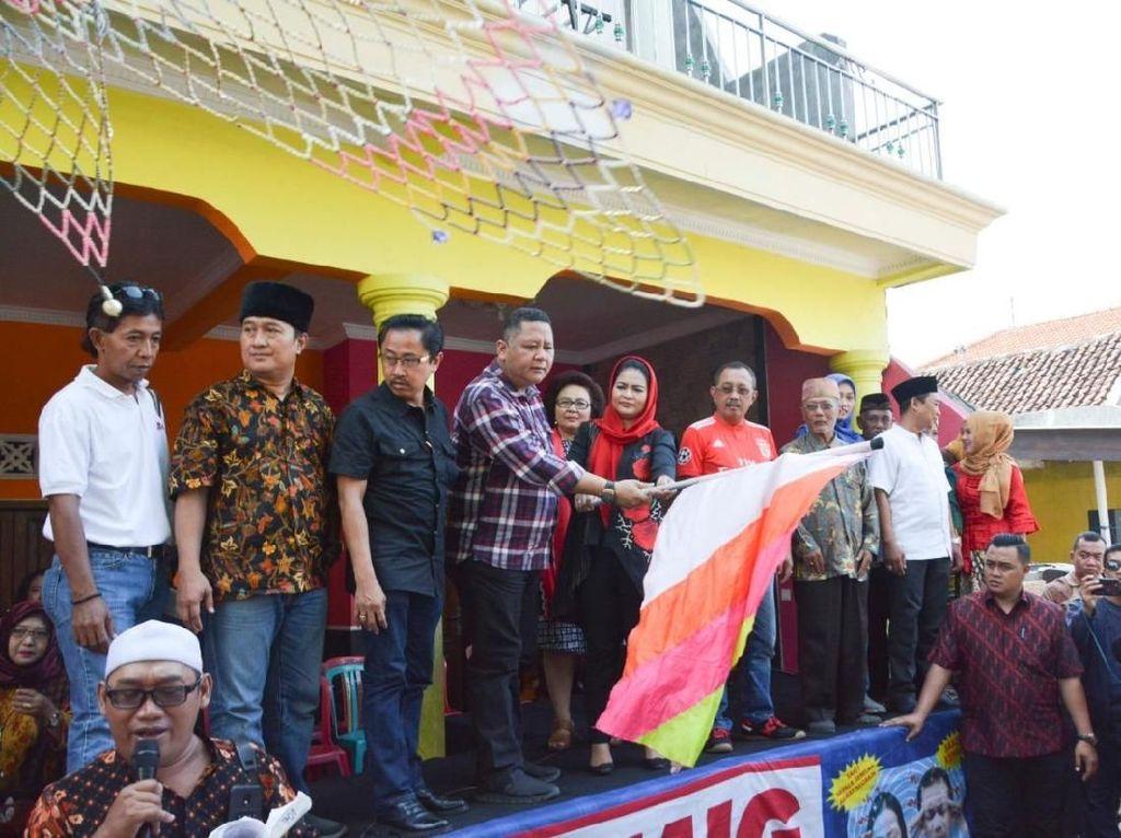 Ketua DPRD Dukung Gerebeg Maulid di Kampung Rangkah Surabaya