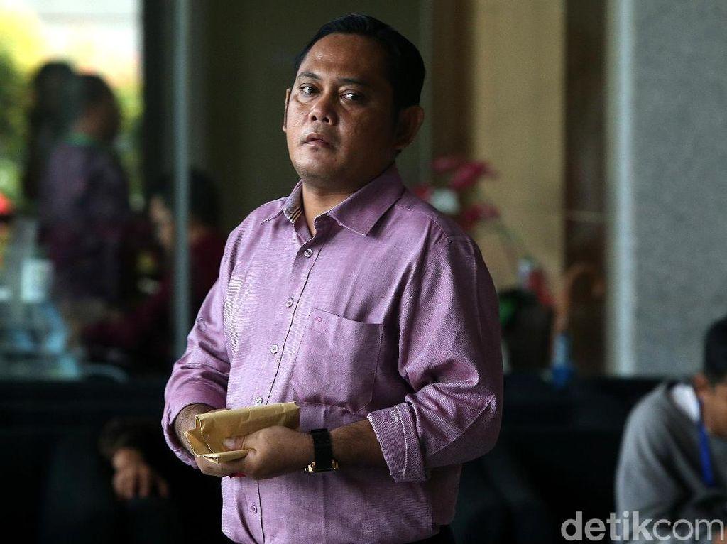 Giliran Wakil Bupati Bekasi yang Diperiksa KPK soal Meikarta