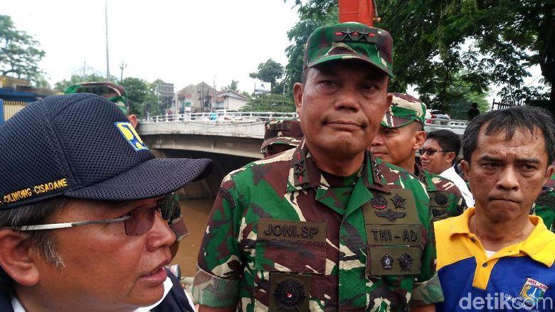 Mutasi TNI, Pangdam Jaya hingga Danjen Kopassus Berganti