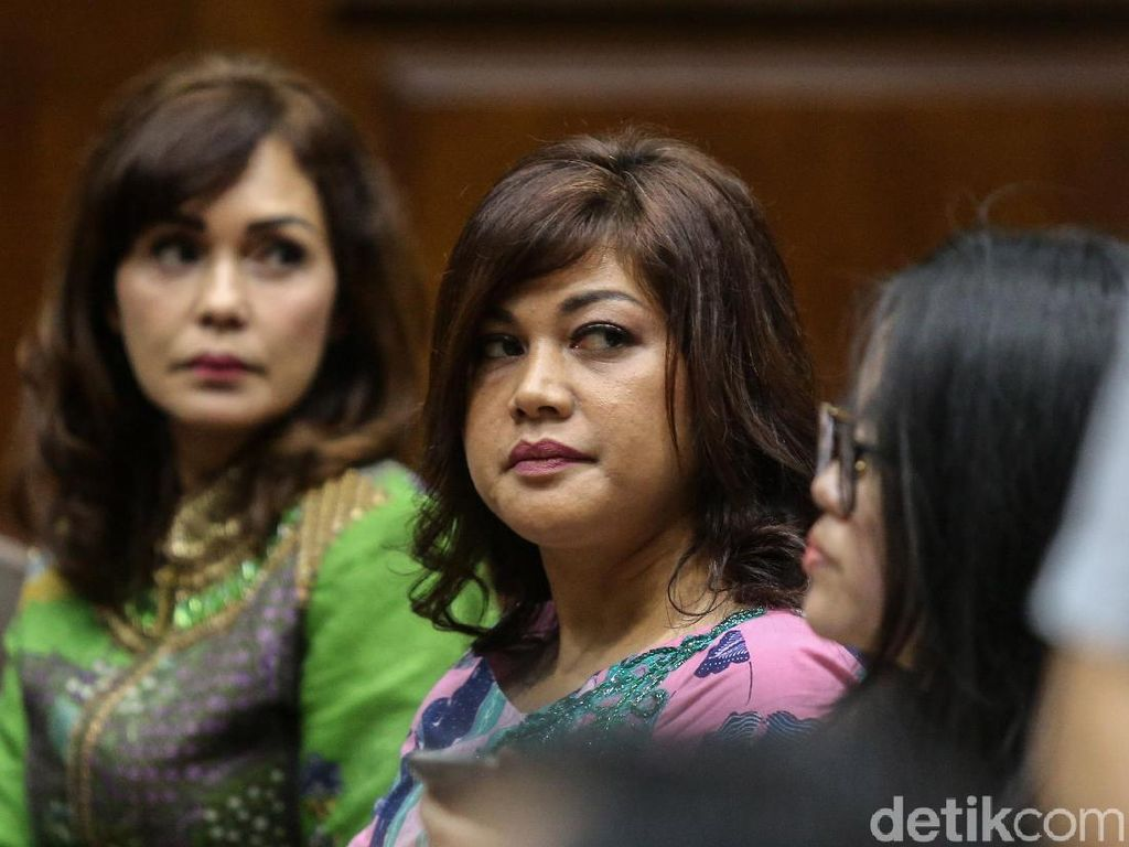 Sidang Perdana Korupsi Massal DPRD Sumut
