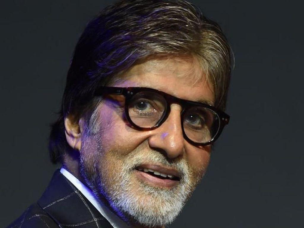 Usai Bayari Utang Rp 7,5 M, Amitabh Bachchan Ajak Para Petani Bertemu