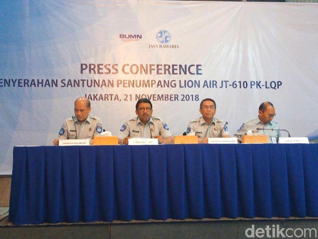 Bagaimana Santunan untuk Korban Lion JT 610 yang Tak Teridentifikasi?