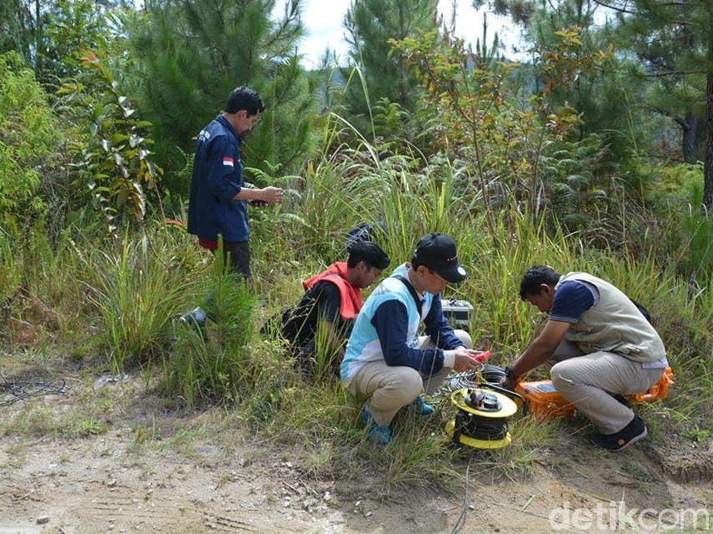 Penjelasan BMKG Soal Mamasa Sulbar yang Sering Diguncang Gempa