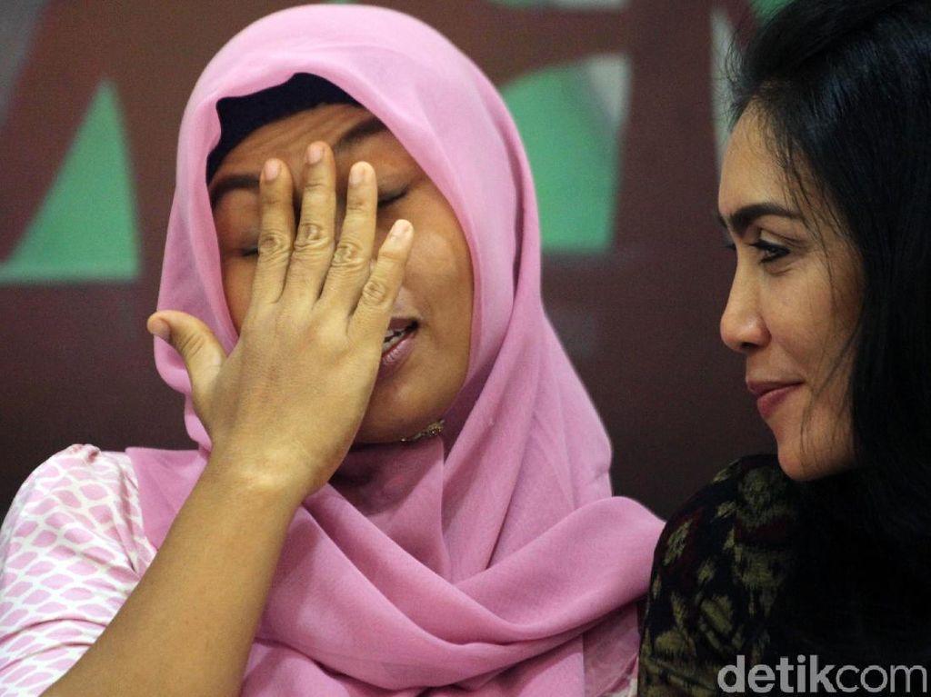 Komnas Perempuan Siap Dukung Baiq Nuril Ajukan Amnesti ke Jokowi