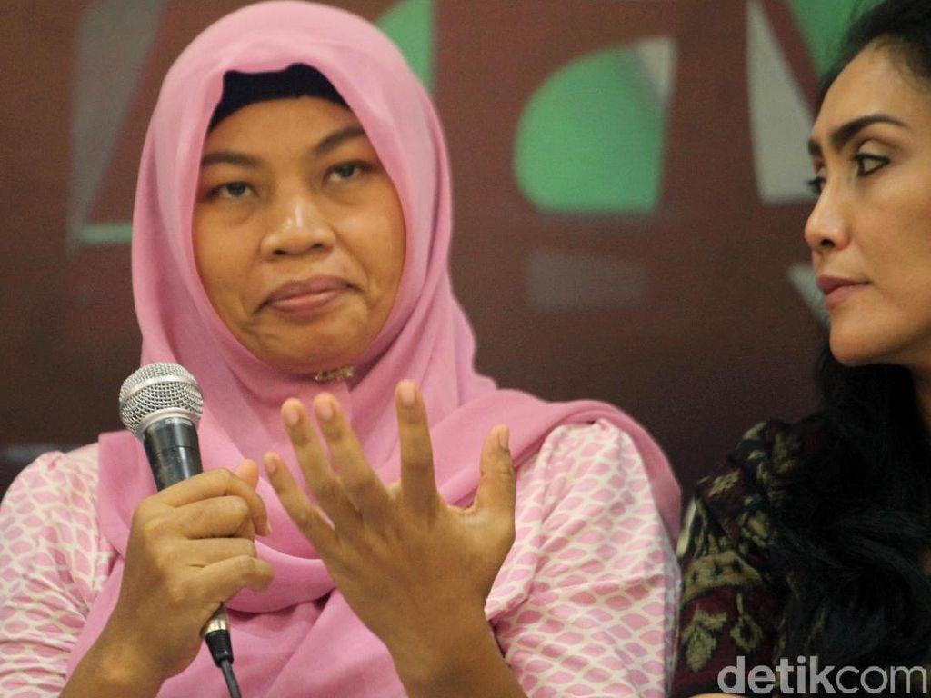 Pihak Kepala Sekolah Tolak Tanggapi PK Baiq Nuril