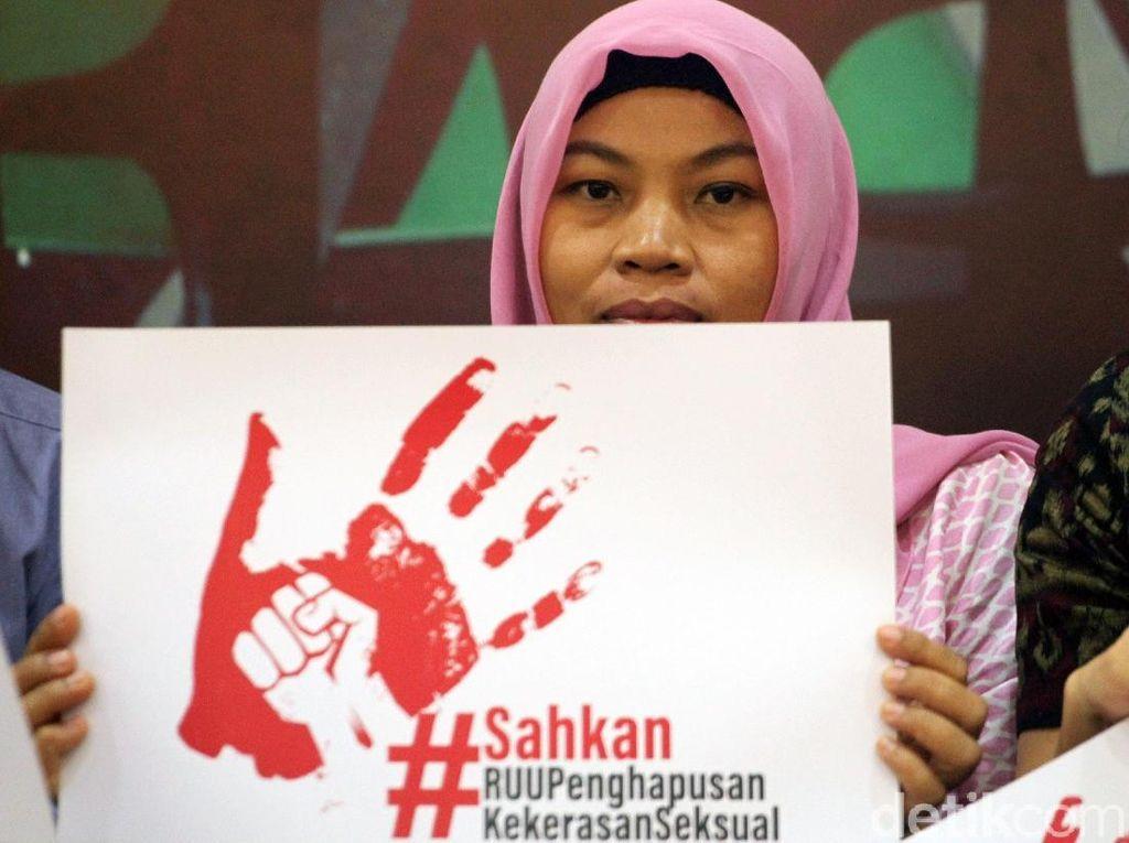 Anggota Komisi III DPR Dukung Pemberian Amnesti untuk Baiq Nuril