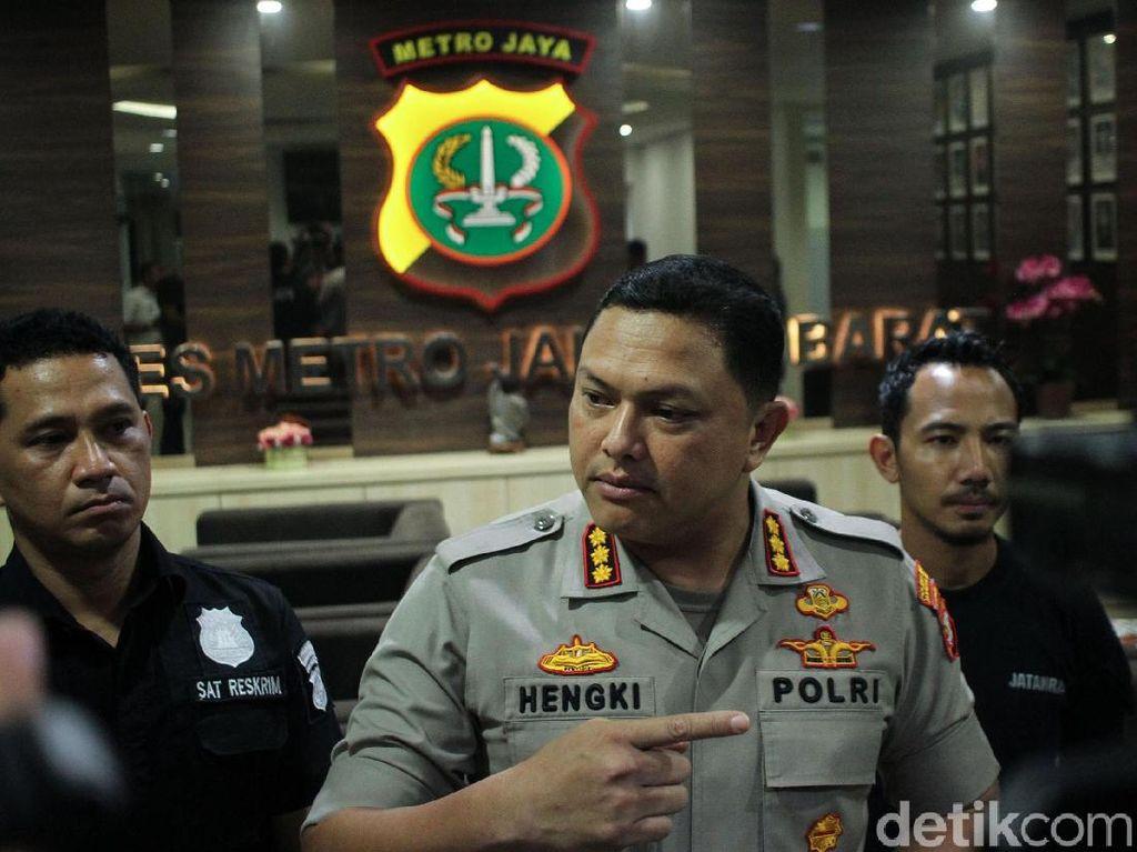Hercules Divonis 8 Bulan Bui, Polisi: Kami Hormati Putusan Hakim
