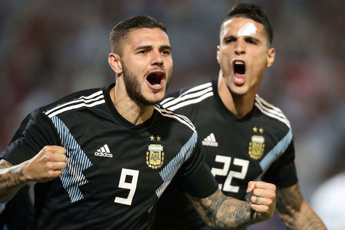 Era Lionel Messi bersama Timnas Argentina mungkin sudah saatnya berakhir, berganti dengan pemain lain yang selama ini dikesampingkan yaitu, Paulo Dybala dan Mauro Icardi.