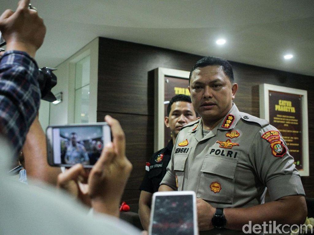 Diadukan ke Komisi III soal Jaga DPP Golkar, Kapolres Jakbar Jamin Netral