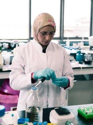 Tiga Hijabers Raih Penghargaan Science Dunia, Siapa Mereka?
