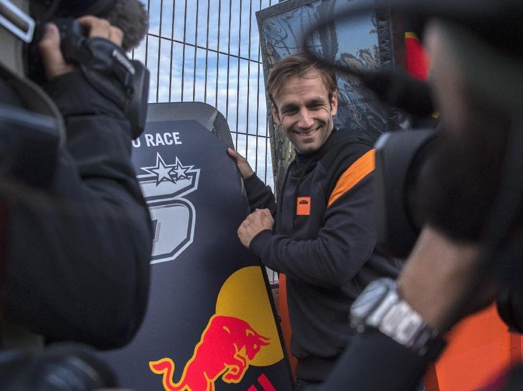 Zarco ke LCR, Rossi: Padahal Dia Akan Penting untuk Yamaha