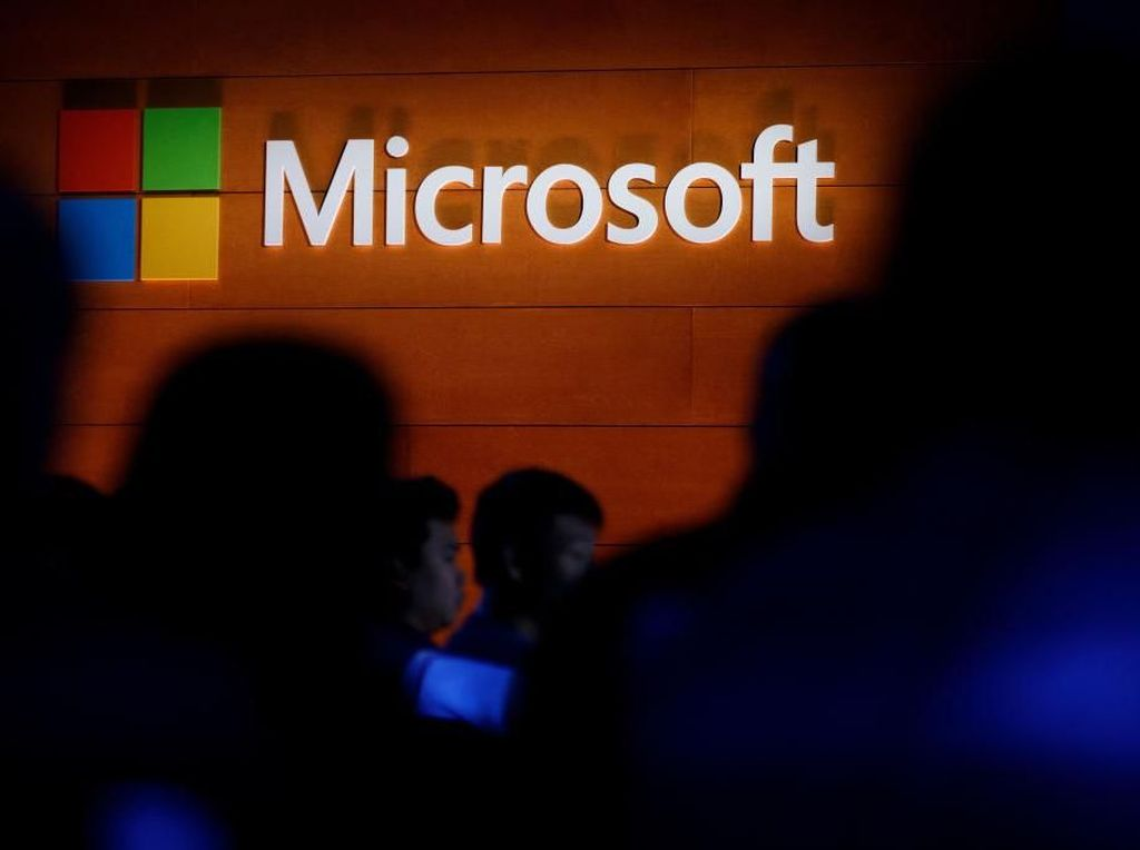 China Dicurigai Blokir Microsoft Bing