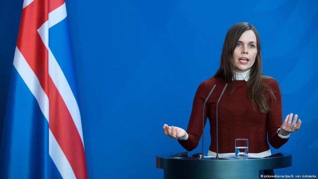 Kesetaraan Gender di Islandia, Perjuangan Hak Asasi yang Fundamental
