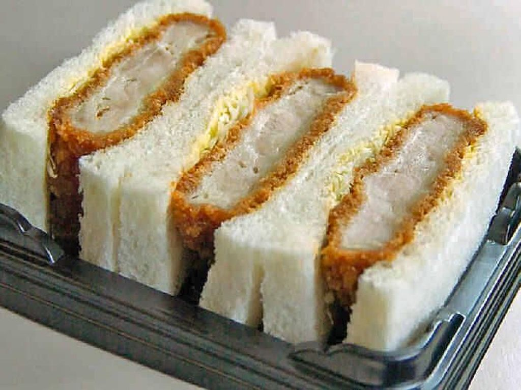 Jangan Lupa Cicipi, 5 Sandwich Enak Ini Hanya Ada di Jepang