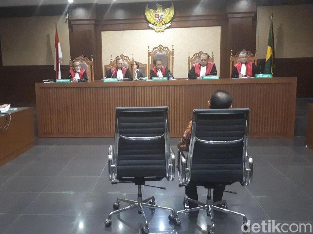 Kasus Pembebasan Lahan, Eks Bupati Sula Didakwa Korupsi Rp 2,3 M