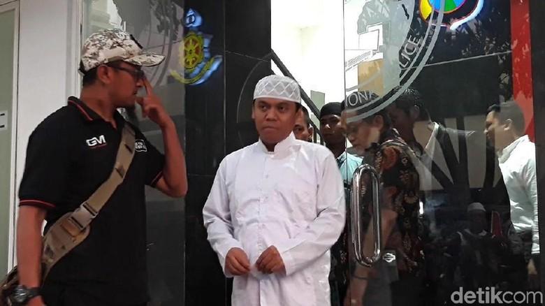 Gus Nur Jelaskan Kronologi Penangkapannya, Seperti Apa?