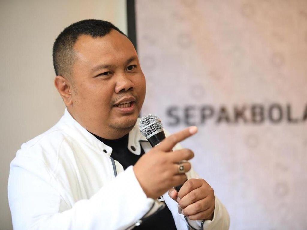Hensat: Ambisi Giring Ganesha Nyapres Mimpi di Siang Bolong
