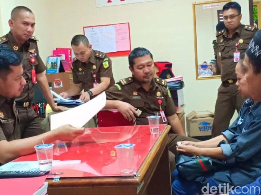 Diduga Manipulasi Data Kredit, Eks Kacapem BTN Sukabumi Ditahan