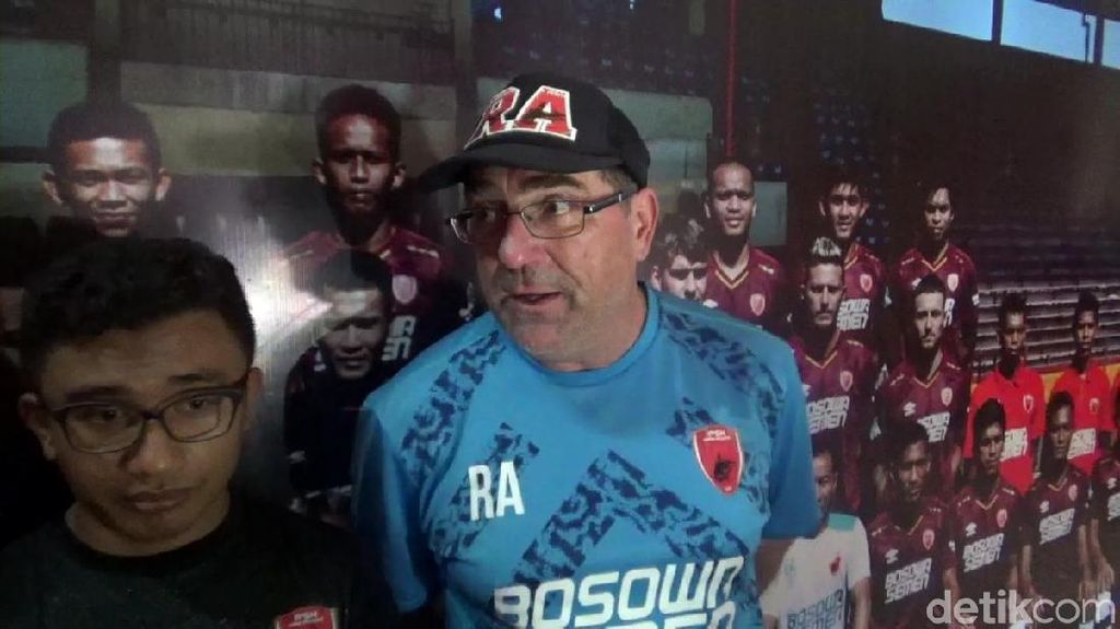 Jelang Lawan Bali United, PSM Dihantui Kenangan Buruk