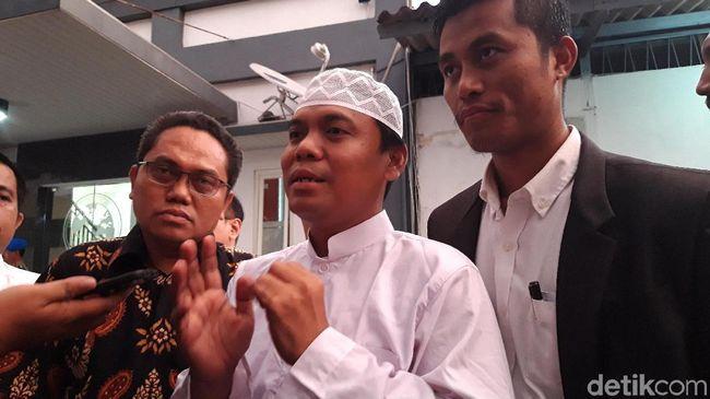 Gus Nur Ditangkap Bareskrim di Malang, Ini Kata Kuasa Hukumnya