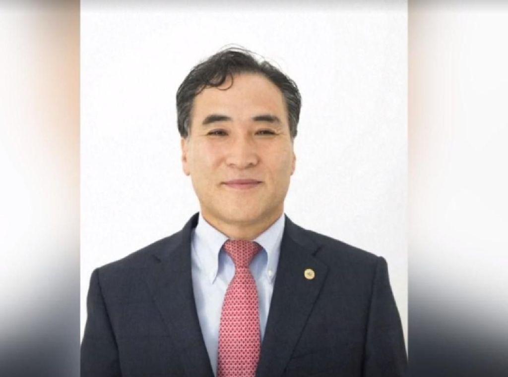 Pejabat Korsel Terpilih Jadi Presiden Interpol