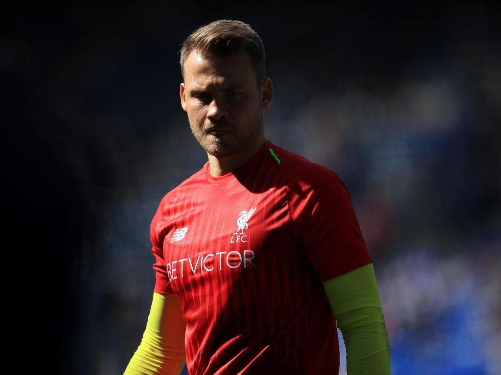 Mignolet Akan Sangat Sulit Tinggalkan Liverpool di Januari