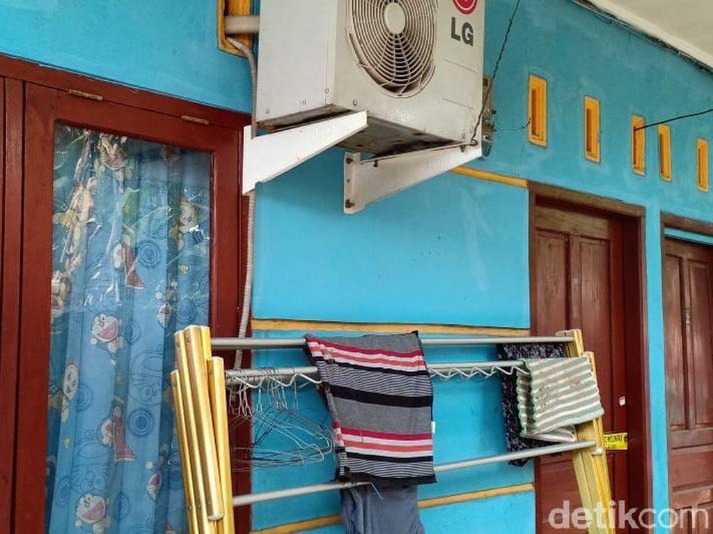 Melihat Lebih Dekat Lokasi Pembunuhan Dufi di Bogor