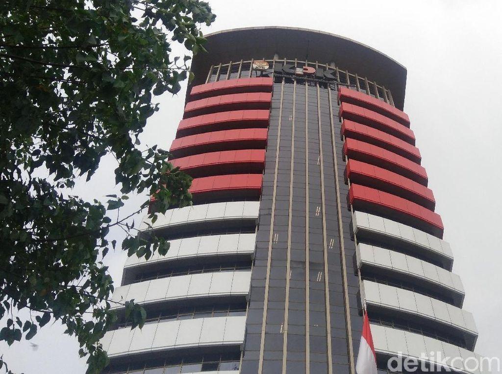 Eks Sekjen Kemendagri Dipanggil KPK soal Korupsi Gedung IPDN
