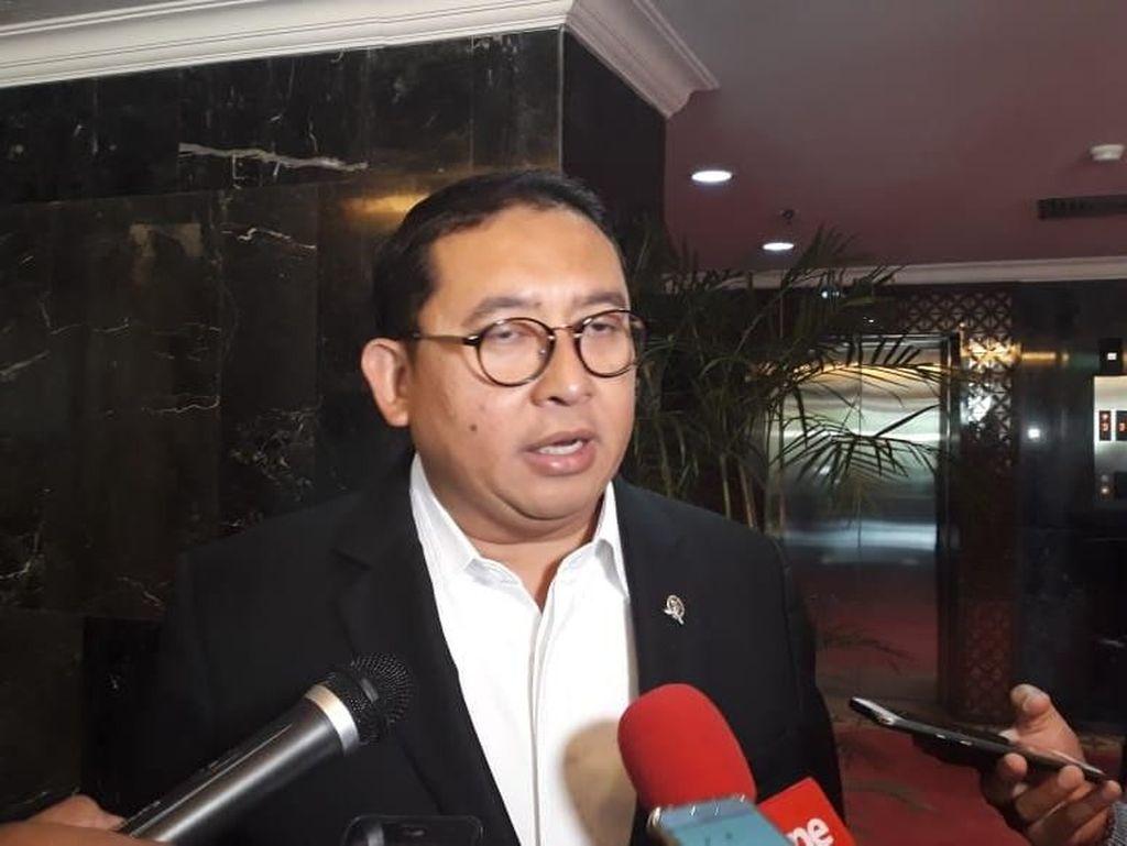 Fadli: Reuni 212 Beri Optimisme Kemenangan Prabowo-Sandi