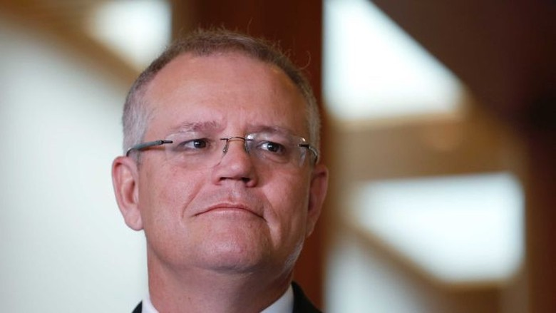 Australia Akan Cabut Kewarganegaraan Teroris