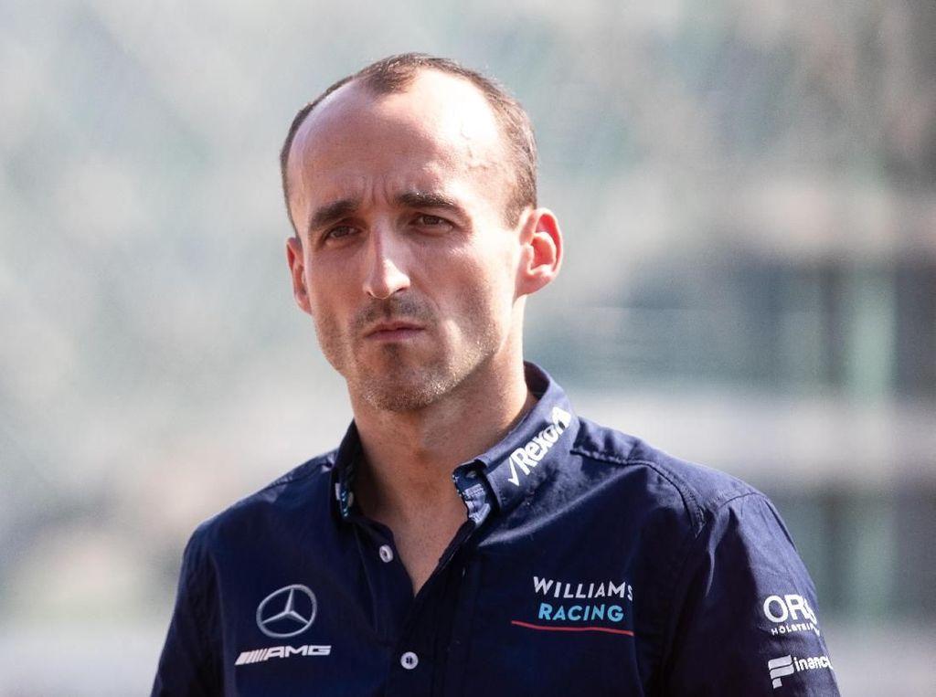 Kembali ke F1, Kubica Gabung Williams Musim Depan