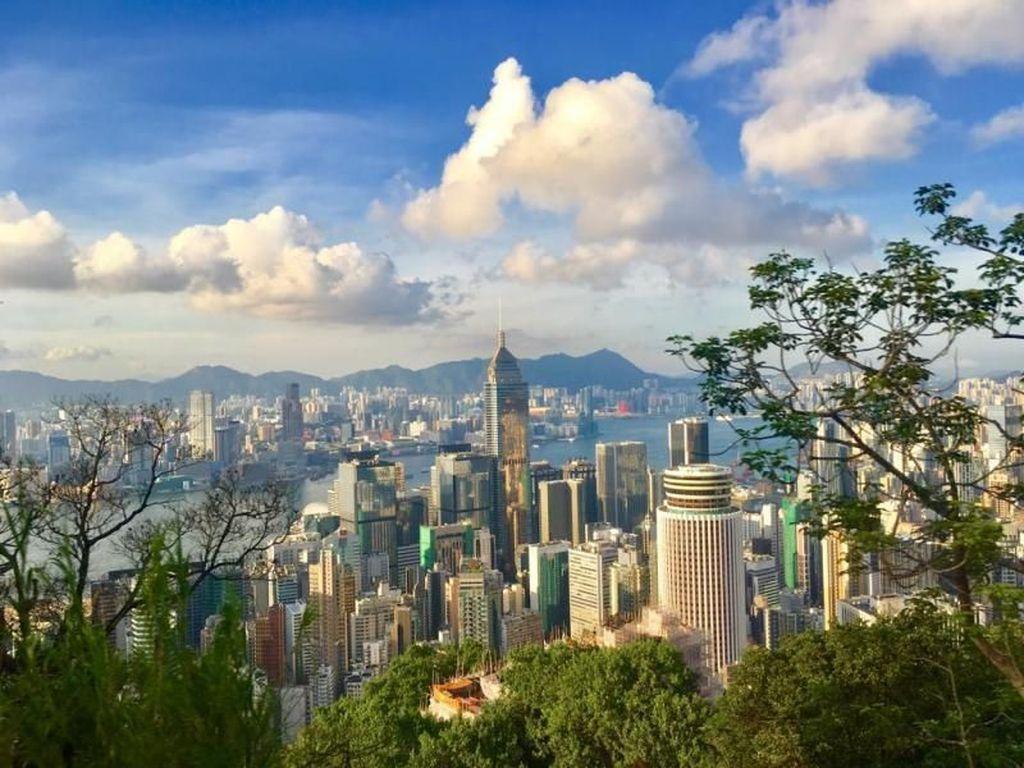 5 Fakta Hong Kong yang Kampusnya Tembus Jadi Universitas Terbaik di Asia