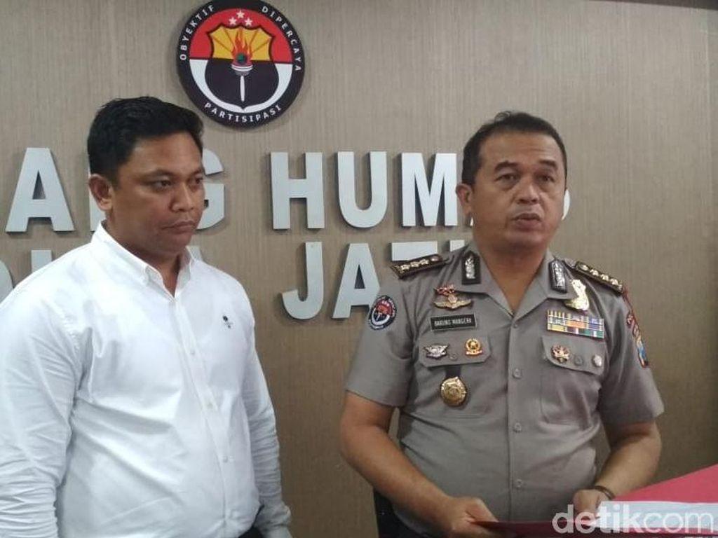 Bukan 20, Polisi Sebut Cecar Gus Nur 50 Pertanyaan Saat Diperiksa