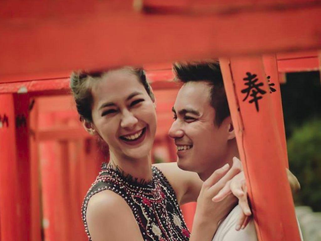 Baim Wong Resmi Nikah, Kandidat Presiden Jomblo Mundur Semua