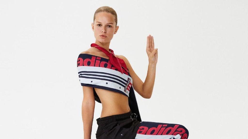 Kolaborasi Adidas x Alexander Wang Hadir Lagi, Lihat Koleksi Barunya