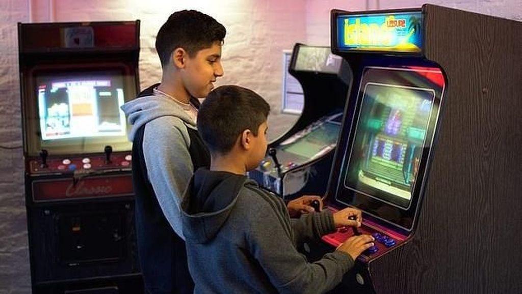 Foto: Pacar Kamu Anak Gamer? Bawa ke Tempat Ini Deh