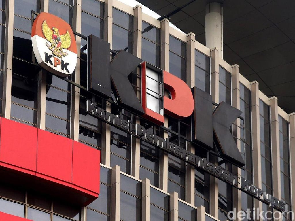 KPK Panggil Ketua Komisi III Terkait Kasus Suap Taufik Kurniawan