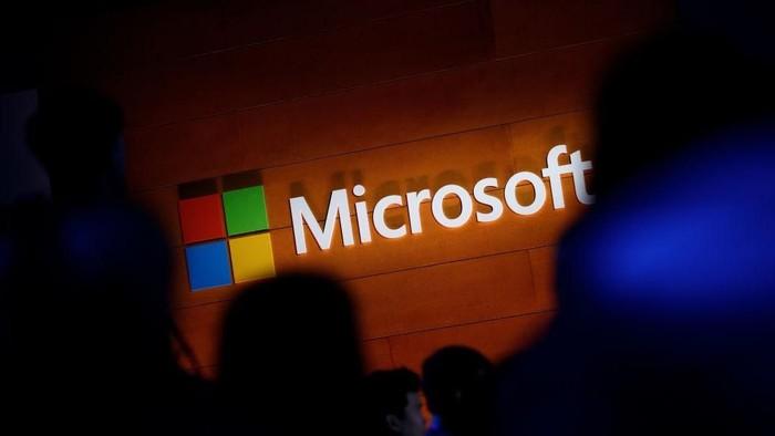 Microsoft salip Apple jadi perusahaan termahal sejagat (Foto: Drew Angerer/Getty Images)