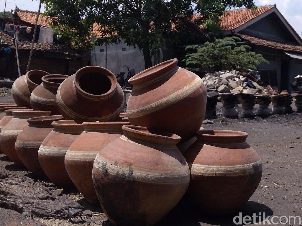 Kampung Gerabah Cirebon Nasibmu Kini