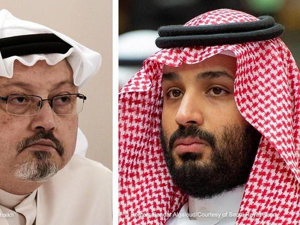 Bagaimana Media Arab Membahas Pembunuhan Jamal Khashoggi?