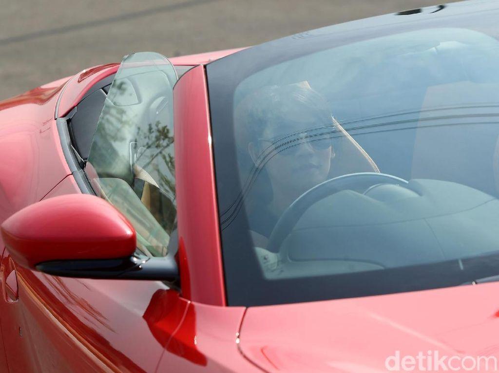 Menjajal Ferrari Portofino