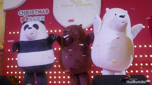 Kartun We Bare Bears