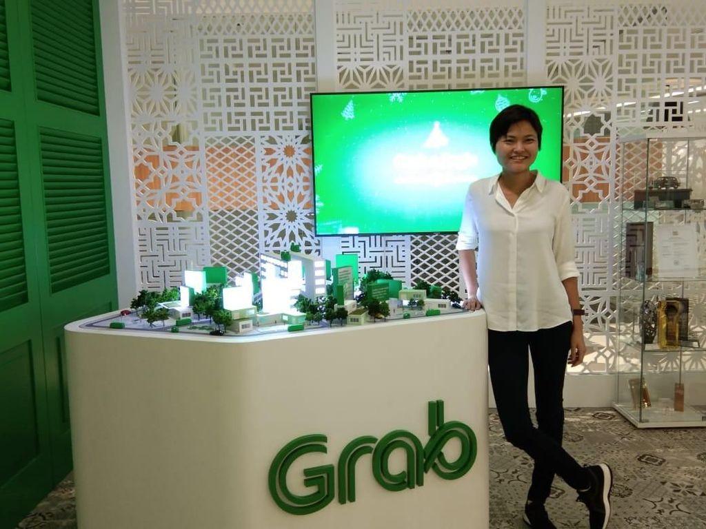 Grab Mau Terjun ke Bisnis Pengiriman Uang Se-Asia Tenggara