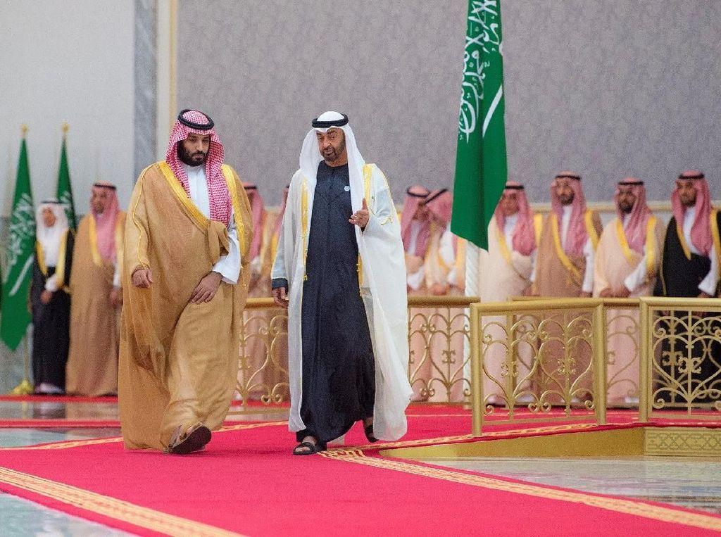 Kemlu Komunikasi dengan Saudi Terkait Rencana Kunjungan MBS