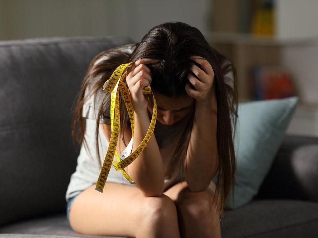 Jadi Lebih Sensi Saat Diet? Kata Ahli, Nutrisi Menentukan Suasana Hati