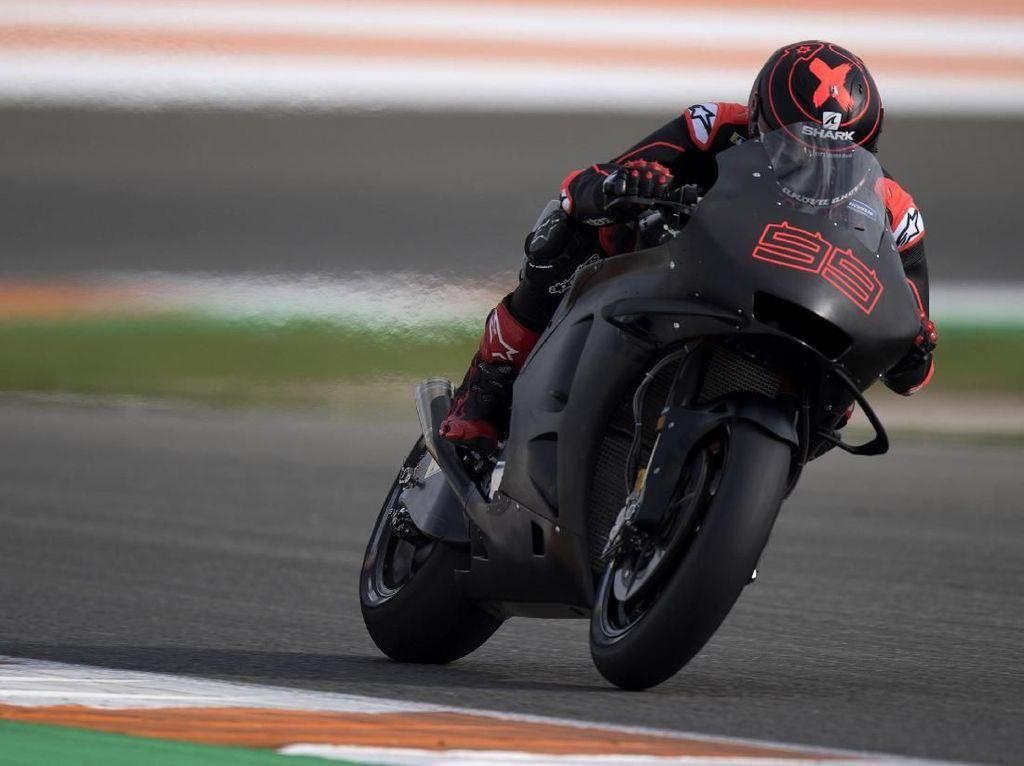 Sudah Jinakkan Ducati, Lorenzo Akan Mudah Tunggangi Honda