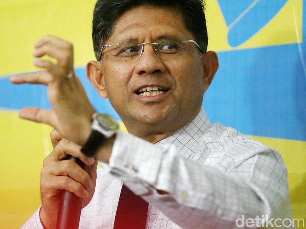 KPK soal Usul PSI: Korupsi Masa Depan Juga Penting