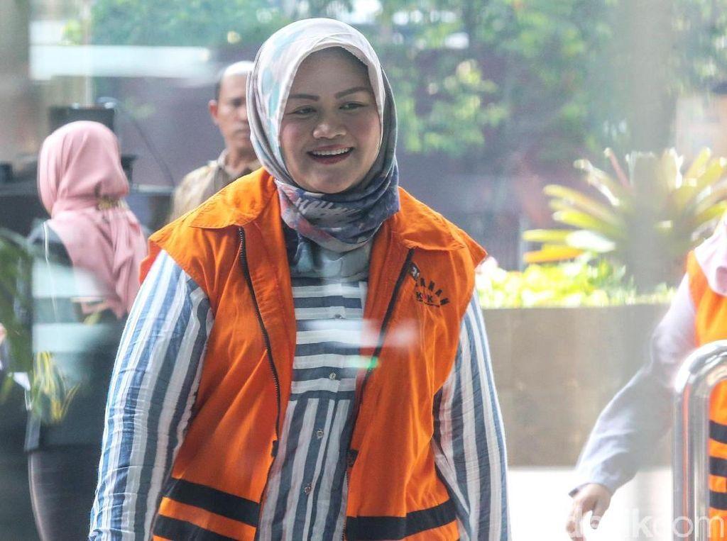 Bupati Bekasi Sudah Kembalikan Uang Rp 4,9 Miliar ke KPK